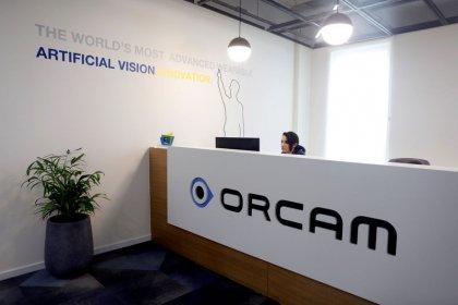 Israeli visual aid company OrCam valued at $1 billion