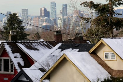 Canada province readies housing plan amid affordability crisis