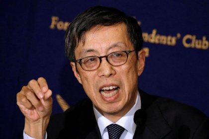Japan hopes U.S. returns to TPP but overhaul tough: negotiator