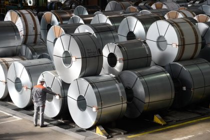 EU will respond if U.S. imposes tariffs on European steel: Germany