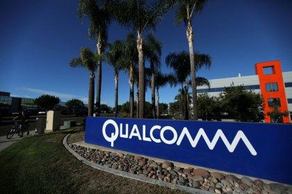 Qualcomm to raise offer to buy NXP: WSJ