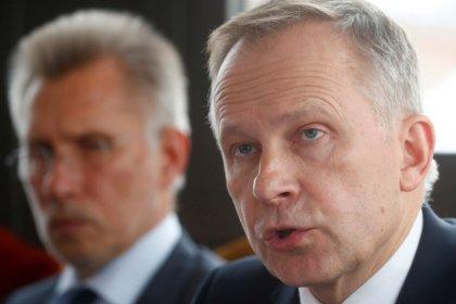 Lettonia, governatore banca centrale sospeso durante indagini su presunta corruzione