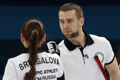 Medalhista russo nega doping mesmo após exame positivo na Olimpíada de Inverno