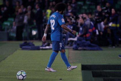 Marcelo e Modric podem desfalcar Real Madrid contra PSG por contusões