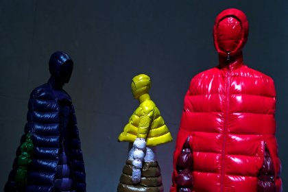 Moncler, AD: per noi finita era sfilate, no al 'see now buy now'