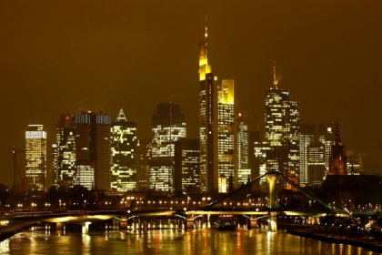 German private sector remains optimistic despite February slowdown - PMI
