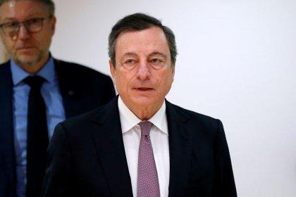 Bce, Padoan: successore Draghi continui sua politica, non scontato sia Weidmann