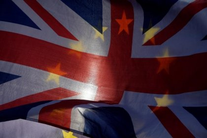 Britain still wants Brexit implementation phase of around two years - source