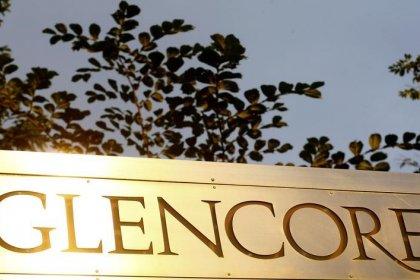 جلينكور تحقق أقوى نتائجها السنوية بدعم تعافي أسواق السلع الأولية