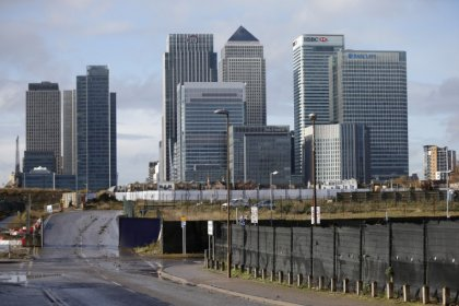 UK public borrowing to undershoot target by 'significant margin' - OBR