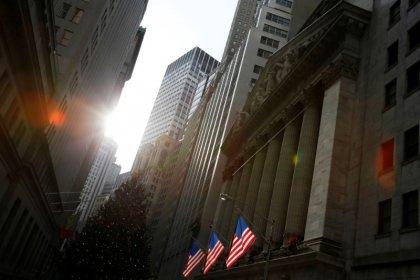 """Wall Street ouvre hausse avant les """"minutes"""" de la Fed"""