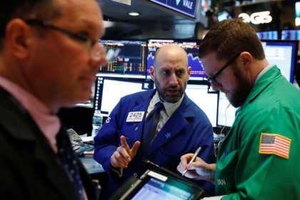 Tech stocks boost Wall Street ahead of Fed minutes