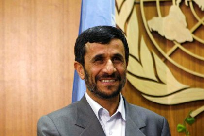 "Ahmadinejad calls for ""free"" elections in Iran in letter to Supreme Leader"