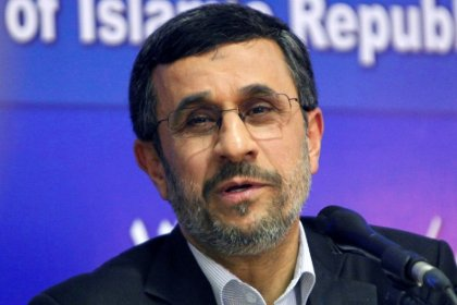 Ahmadinejad calls for 'free' elections in Iran in letter to Supreme Leader