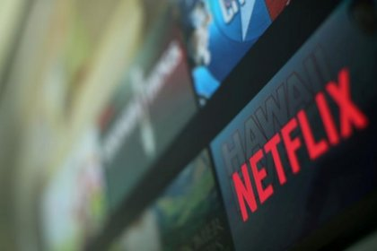 Netflix, Amazon win new favor after Wall Street sell-off