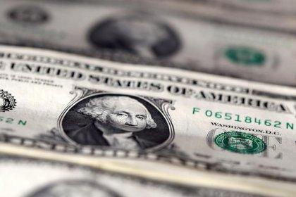 الدولار يصعد بعد نشر محضر اجتماع مجلس الاحتياطي