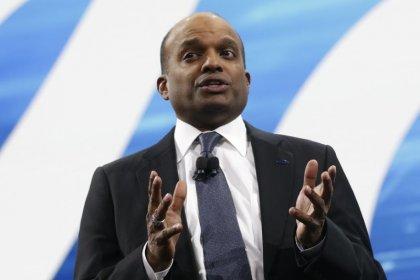 Ford U.S. chief departs after behavior probe
