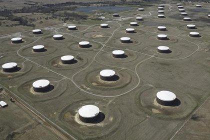 معهد البترول: هبوط غير متوقع في مخزونات النفط الخام الأمريكية