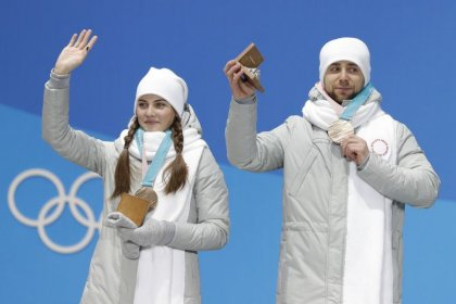 Medalhista russo de curling usou doping em Pyeongchang, diz Corte Arbitral do Esporte