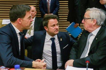 Niederlande fordern Kürzung des EU-Haushalts nach Brexit