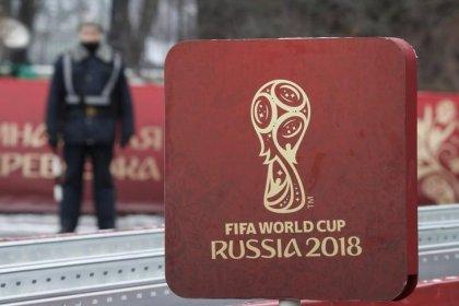 FIFA sure of World Cup security despite fresh Russian fan violence