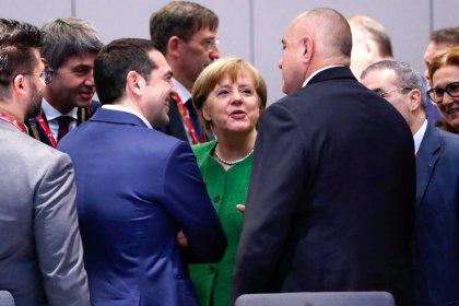 Leader Ue pronti a battaglia su bilancio post-Brexit