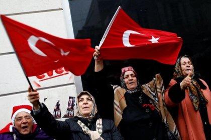 Türkei protestiert gegen niederländische Armenien-Resolution