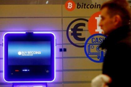 HINTERGRUND-Immer mehr Bitcoin-Geldautomaten - nur in Deutschland nicht