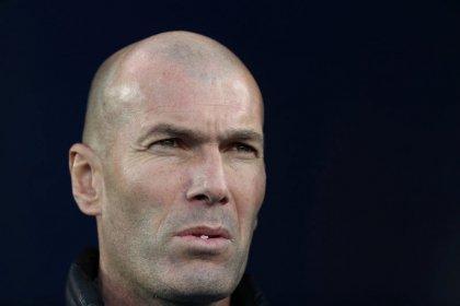 Zidane proud of Real's emphatic response after poor start