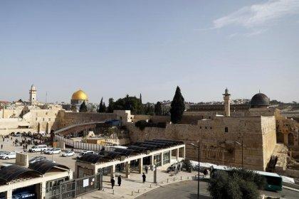 US-Regierungsvertreter - Botschaft in Jerusalem soll im Mai eröffnen