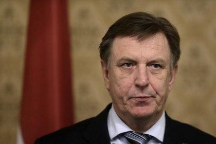 Lettland will Anteil ausländischer Guthaben halbieren
