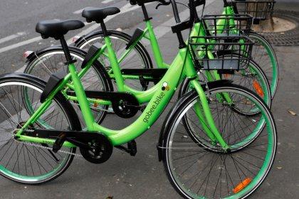 Nouveau revers pour les vélos Gobee.bike, qui quittent Paris