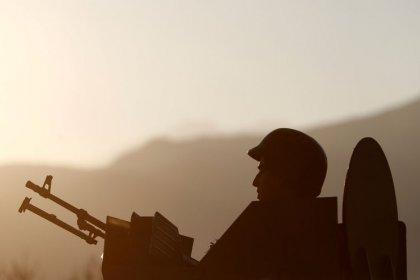 Regierung genehmigte Rüstungexporte vor Yücel-Freilassung
