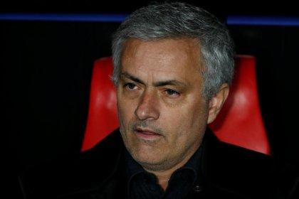 No problem with Chelsea despite Conte row, says Mourinho