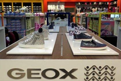Geox, in forte crescita utili 2017, ridotto debito, sale dividendo