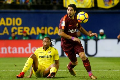 Villarreal suspend, stop paying Semedo after criminal charges