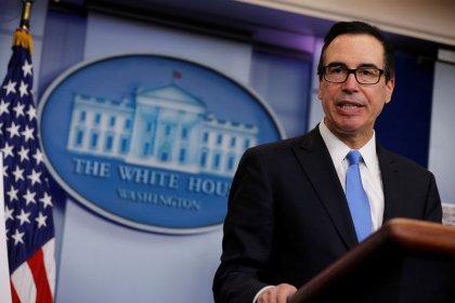 U.S. pushes more U.N. sanctions targeting North Korea oil, coal smuggling