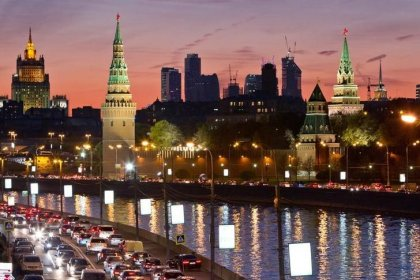 S&P повысило рейтинг России до инвестиционного уровня