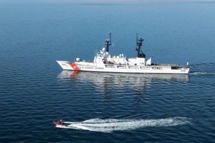 Exclusive: U.S. prepares high-seas crackdown on North Korea sanctions evaders - sources
