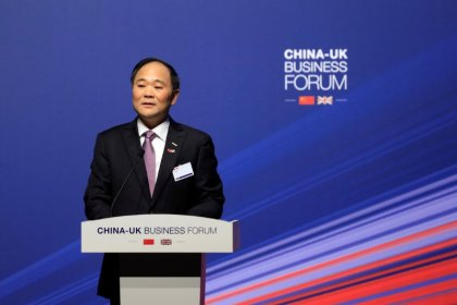 Geely chairman builds $9 billion stake in Germany's Daimler