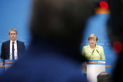 Richtungsdebatte in der Union vor CDU-Parteitag