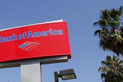 Bank of America takes aim at gun-making clients