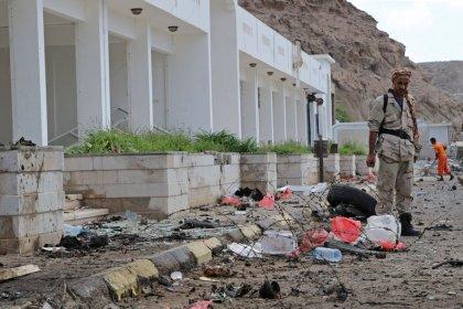 Mindestens 14 Tote bei Doppel-Anschlag im Jemen
