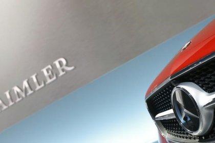 دايملر تستثمر مع بايك ملياري دولار في الصين