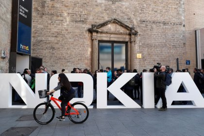 Nokia voit la 5G se déployer avec un an d'avance