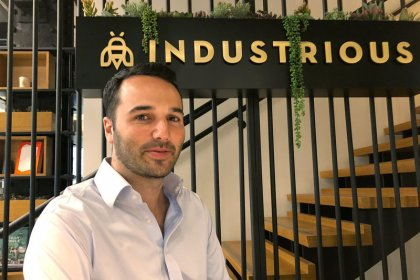 Industrious raises $80 mln to double coworking sites in 2018