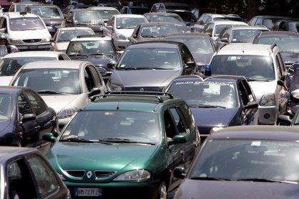 روما تخطط لحظر سيارات الديزل بحلول 2024