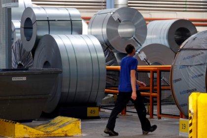 EU industry steels itself for U.S. tariffs