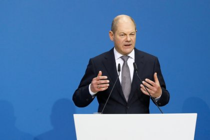 Scholz trifft bei G20-Konferenz Mnuchin - Handel im Fokus