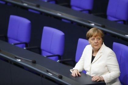 """Merkel 4.0 - Europa, Digitales, Frauen und Arbeit an der """"Legacy"""""""